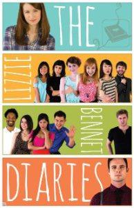 Lizzie Bennet Diaries imdb
