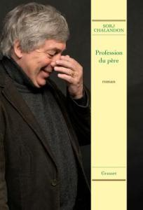Copyright Editions Grasset