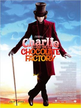 Charlie et la Chocolaterie 2005 Copyright Warner Bros