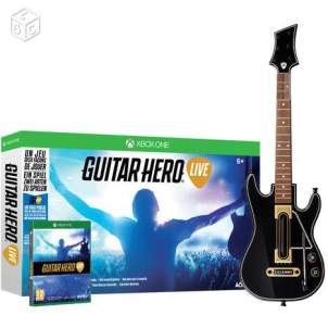guitare-hero-live