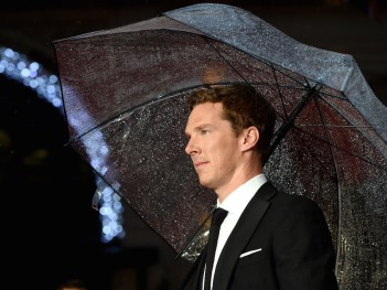 """The Imitation Game"" - Opening Night Gala VIP Arrivals - 58th London Film Festival"
