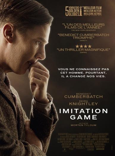 Imitation game 2015