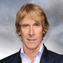 Director Michael Bay … this means war.