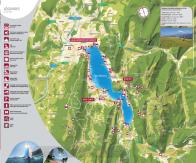 Source Office du tourisme d'Annecy