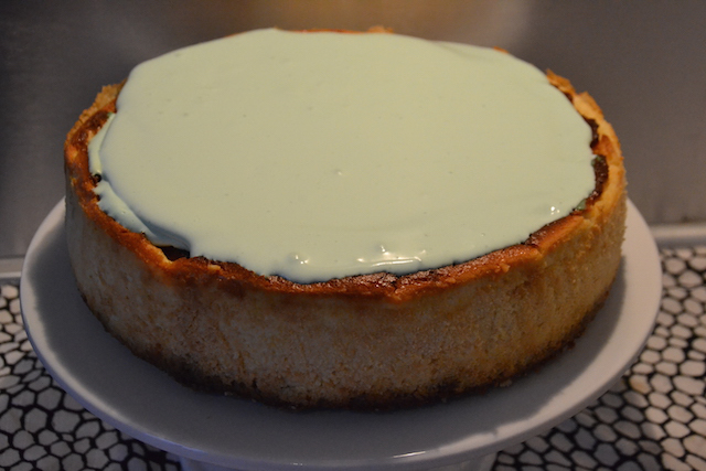 dessert 6 Mthe