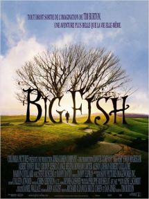 Big Fish 2004 Copyright Columbia TriStar Films
