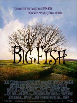 Big Fish 2004 Copyright Columbia TriStar Films