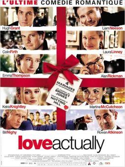 Love Actually. 2003