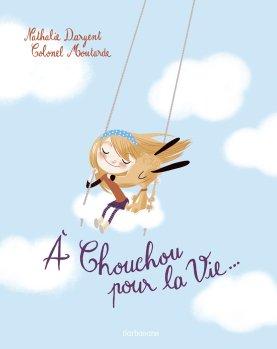 Illustration Le Colonel Moutarde. Editions Sarbacane