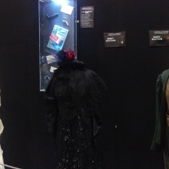 Les costumes de Mary et Mrs Ricoletti (The Abominable Bride)
