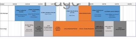 schedule-sund