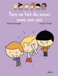 Illustrations Yannick Thomé. Editions Milan