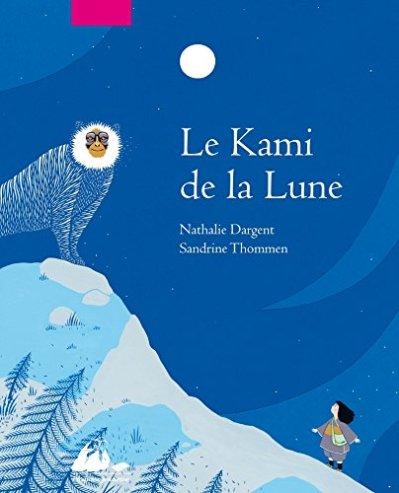 Illustrations Sandrine Thommen. Editions Picquier Jeunesse