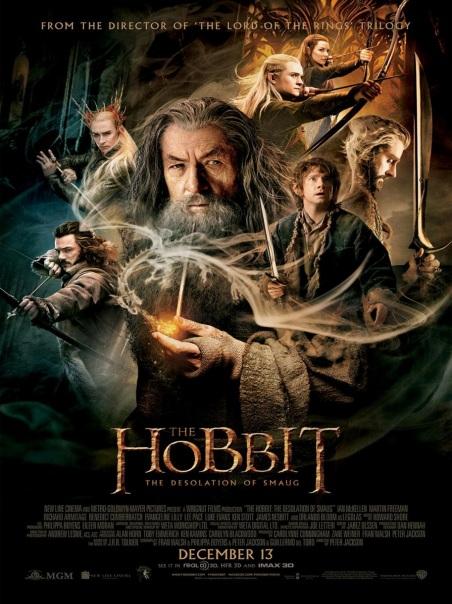 Hobbit désolation 2013