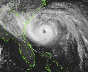 Hurricanhugo