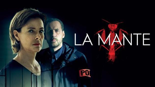 Image La Mante