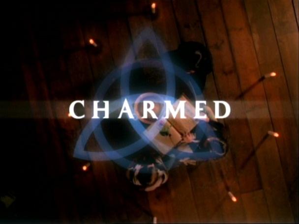 charmed-logo
