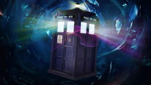 doctor-who