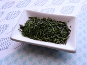 instant thé gyokuro