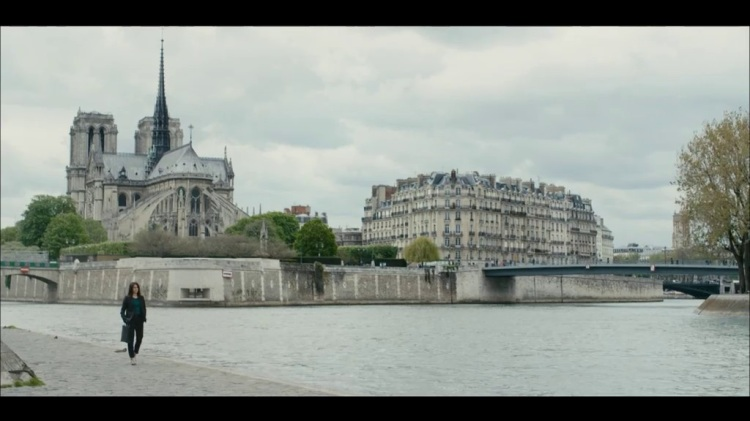 Chefs Bords de Seine